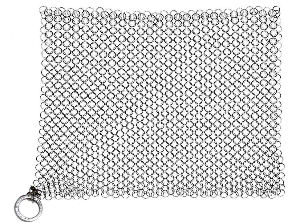 The Ringer Chainmail Scrubber