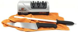Knife Care 101