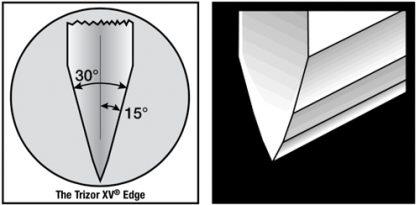 Trizor Edge