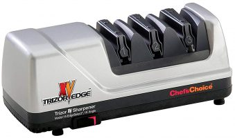ChefsChoice Trizor XV Sharpener